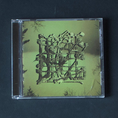 "BRULVAHNATU ""Last Living Dream"" CD"