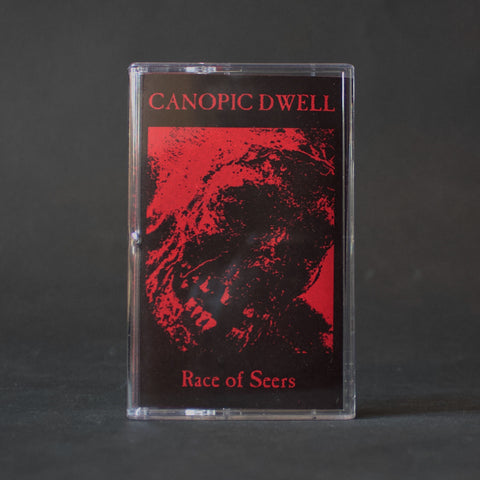 "CANOPIC DWELL ""Race of Seers"" MC"
