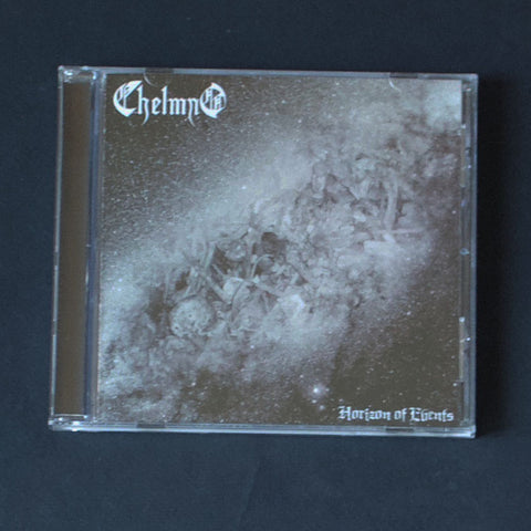 "CHELMNO ""Horizon of Events"" CD"