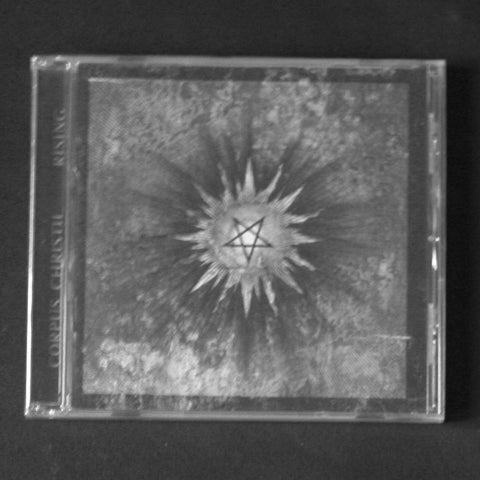 "CORPUS CHRISTII ""Rising"" CD"