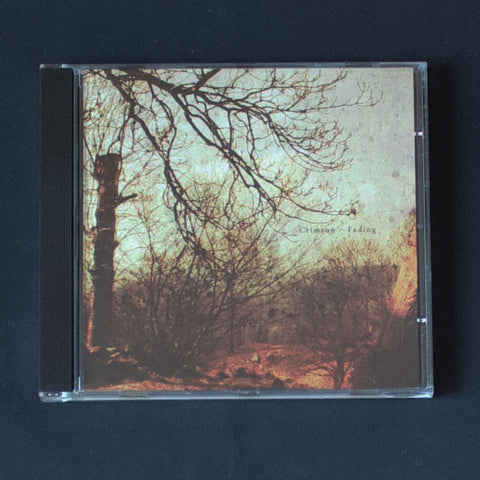 "CRIMSON ""Fading"" CD"