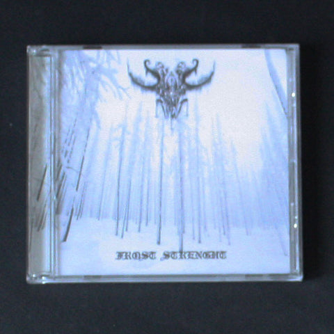 "DEMONIC FOREST ""Frost Strength"" CD"