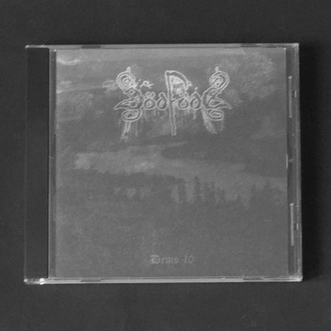 "DÖDFÖDD ""Demo 10"" CD"