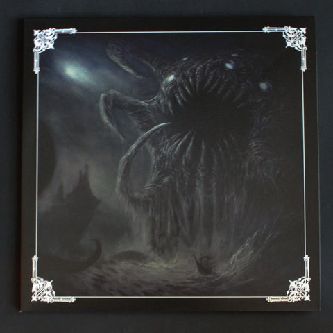 "DROWNING THE LIGHT ""From the Abyss"" Gatefold Double 12""LP"
