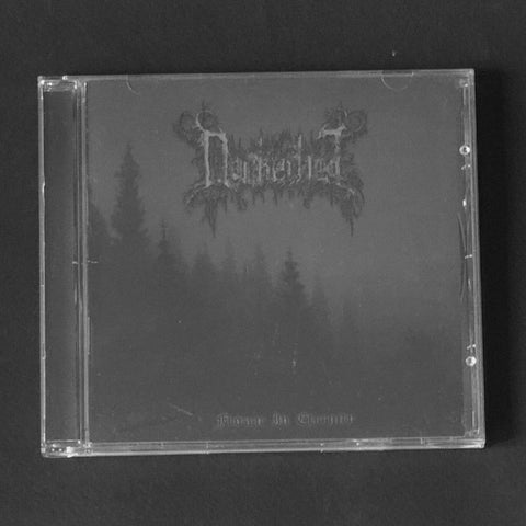 "DUNKELHEIT ""Frozen In Eternity"" CD"