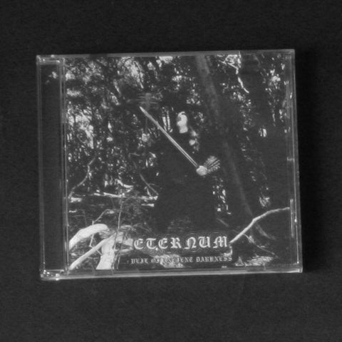 "ETERNUM ""Veil Of Ancient Darkness"" CD"
