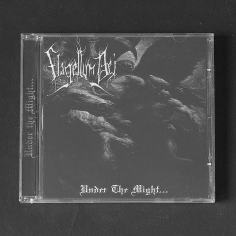"FLAGELLUM DEI ""Under The Might..."" CD"