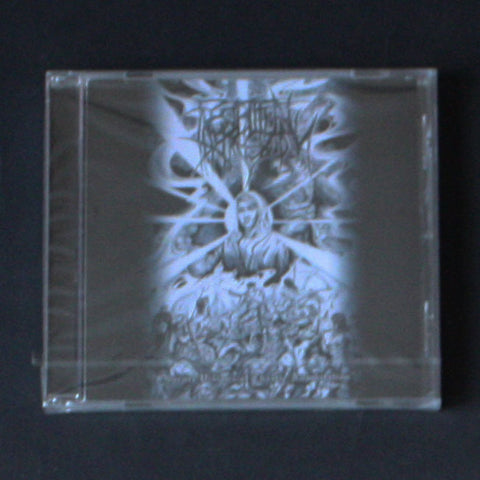 "FROSTBITTEN KINGDOM ""Obscure Visions Of Chaotic Annihilation"" CD"