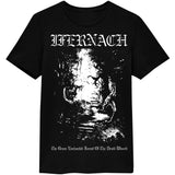 "IFERNACH ""The Green Enchanted Forest of the Druid Wizard"" T-Shirt"