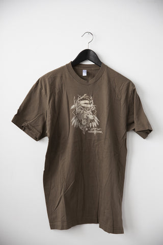 "OAKEN THRONE MAGAZINE ""Nature"" T-Shirt"