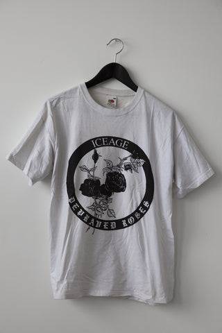 "ICEAGE ""Depraved Roses"" T-Shirt"