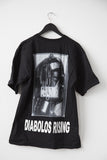 "DIABOLOS RISING ""Blood, Vampirism and Sadism"" T-Shirt"