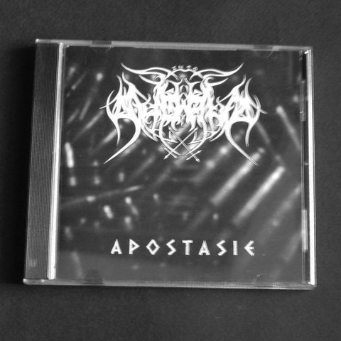 "INTO DAGORLAD ""Apostasie"" CD"