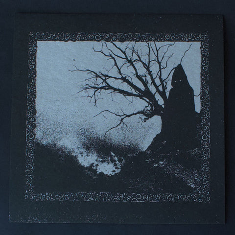 "OLD TOWER ""Remembrance of the Lone Enclave"" Double 12""LP"