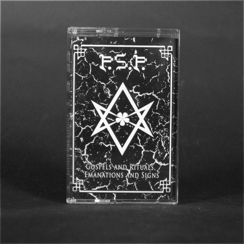 "PANSVICIDE SATANIC PROTOKOL ""Gospels and Rituals, Emanations and Signs"" Pro-MC"