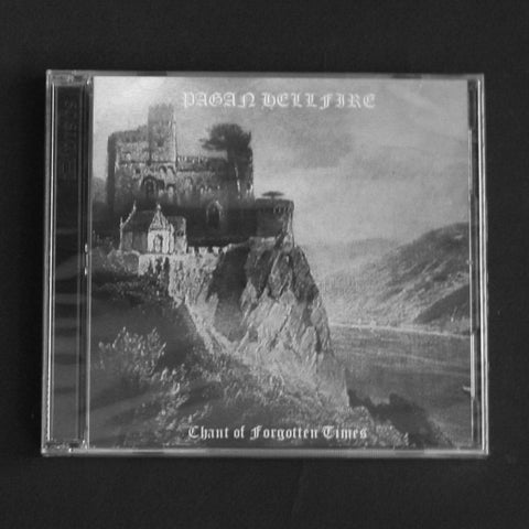 "PAGAN HELLFIRE ""Chant of Forgotten Times"" Double CD"