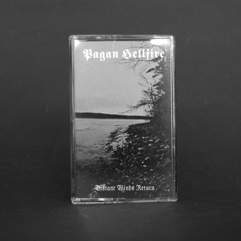 "PAGAN HELLFIRE ""Distant Winds Return"" Pro-MC"