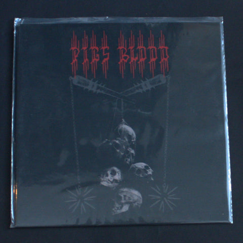 "PIG'S BLOOD ""Pig's Blood"" 12""LP"