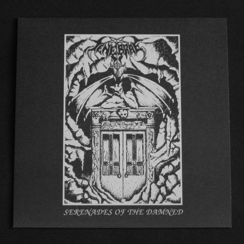 "TENEBRAE ""Serenades of the Damned"" 12""LP"