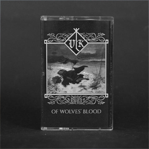 "VLK ""Of Wolves' Blood"" Pro-MC"
