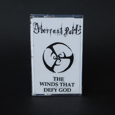 "ABERRANT PATH ""The Winds That Defy God"" MC"