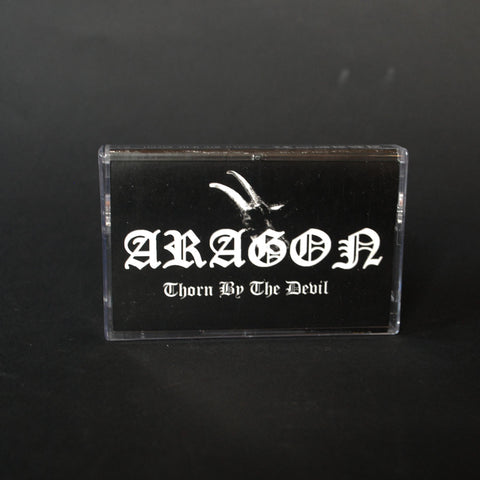 "ARAGON ""Thorn by the Devil"" MC"
