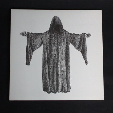 "AVICHI ""The Divine Tragedy"" gatefold 12""LP"