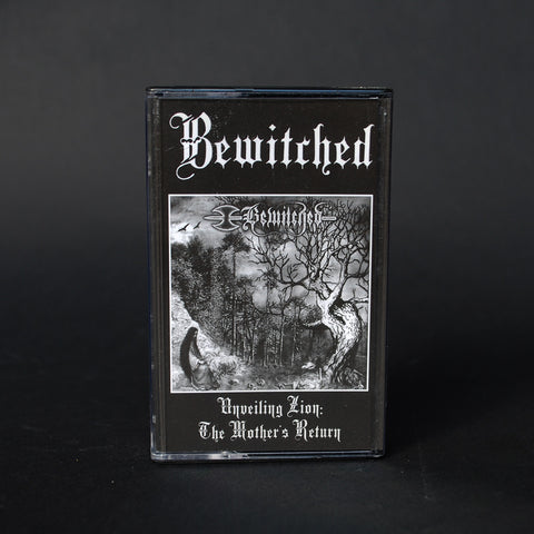 "BEWITCHED ""Unveiling Zion: The Mother's Return"" MC"
