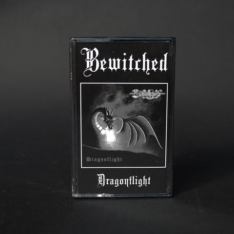 "BEWITCHED ""Dragonflight"" MC"