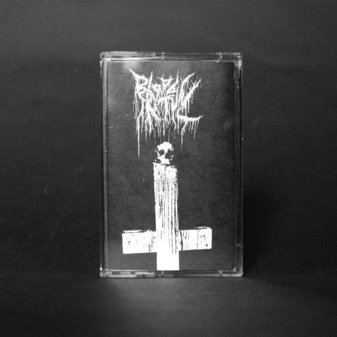 "BLOOD RITUAL ""Demo V"" MC"