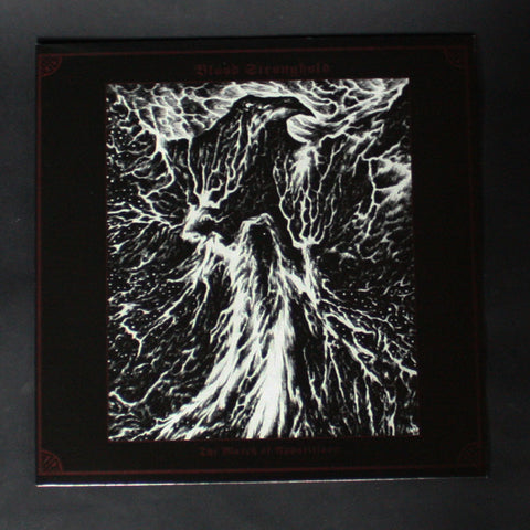 "BLOOD STRONGHOLD ""The March Of Apparitions"" 12""MLP"