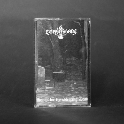 "COFFINSHADE ""Songs for the Sleeping Dead"" PRO-MC"