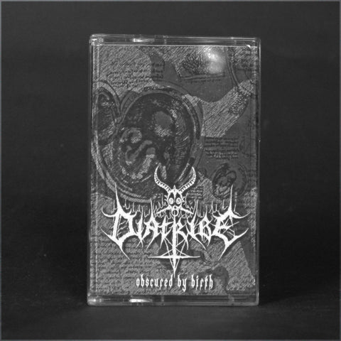 "DIATRIBE ""Obscured by Birth"" MC"