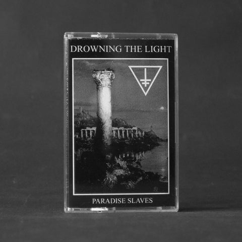 "DROWNING THE LIGHT ""Paradise Slaves"" MC"