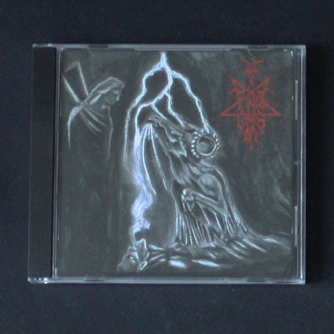 "FINIS GLORIA DEI ""Goat: Father Of The New Flesh"" CD"