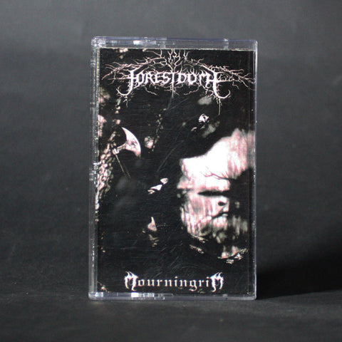 "FORESTDOME ""Mourningrim"" MC"