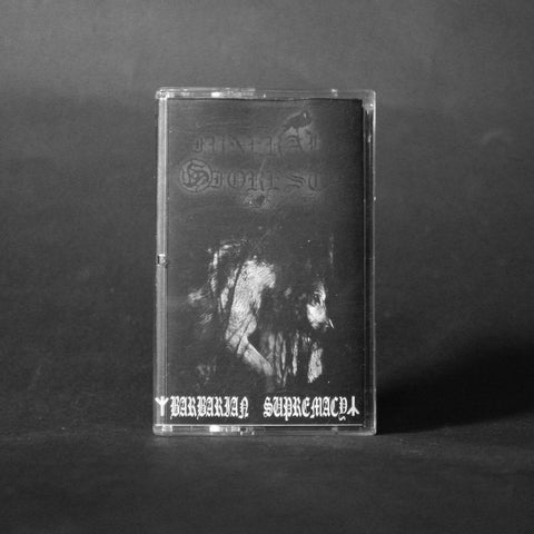 "FUNERAL FOREST ""Barbarian Supremacy"" MC"