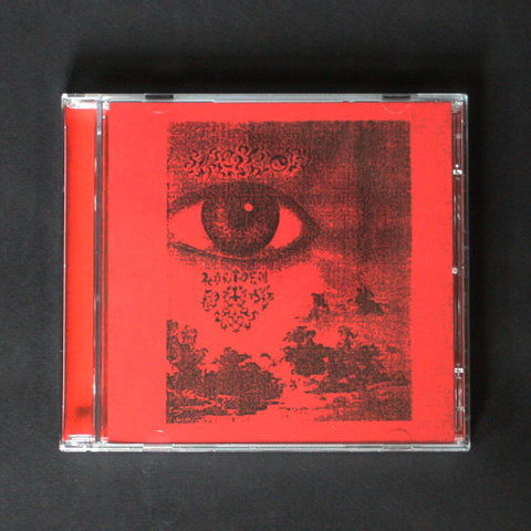 "GOLDEN DAWN / APEIRON ""Split Demo 95""  Double CD"