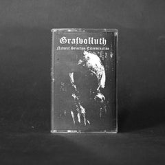 "GRAFVOLLUTH ""Natural Selection Extermination"" MC"