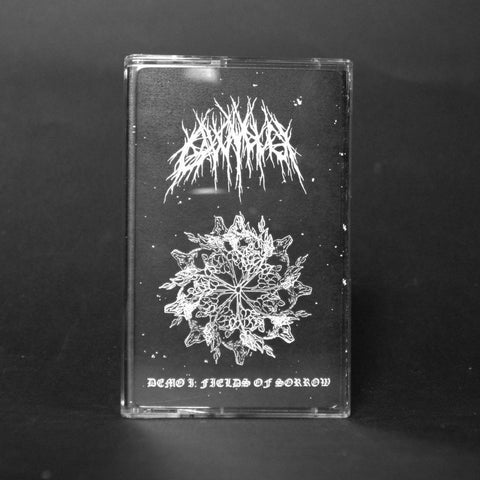"GWYLLGI ""Demo I: Fields of Sorrow"" MC"
