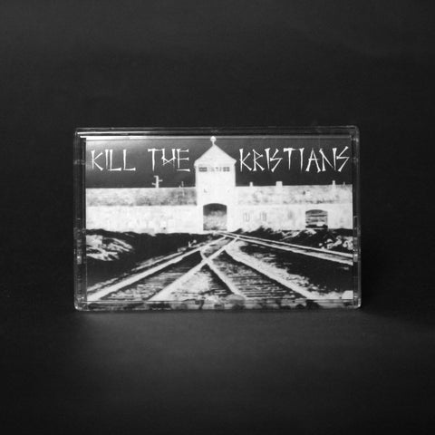 "KILL THE KRISTIANS ""The Final Solution"" MC"
