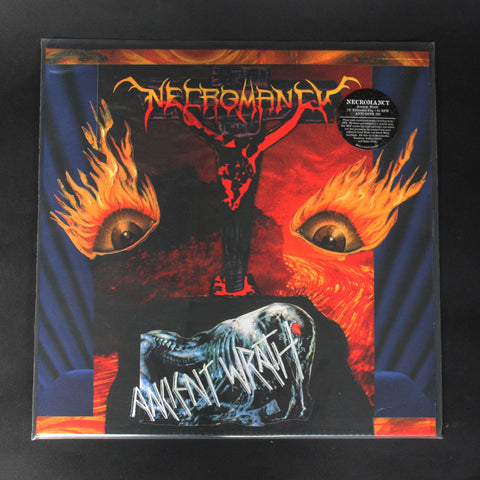 "NECROMANCY ""Ancient Wrath"" 12""LP"