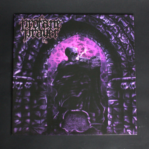 "PROFANE PRAYER ""Tales of Vagrancy and Blasphemy"" 12""LP"