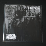 "ANCESTORS BLOOD / PROFEZIA ""Split"" 7""EP"