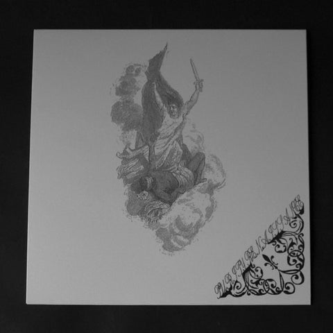 "PURITY RENAISSANCE ""Purity Renaissance"" 12""LP"