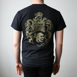 "SATANIC WARMASTER ""Roi Werwolf"" T-Shirt"