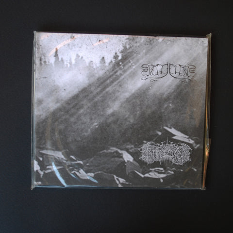 "Veineliis / Kältetod ""Split"" CD"