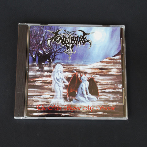 "TENEBRAE ""The Mist Soften My Sorrow"" CD"