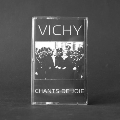 "VICHY ""Chants de joie"" MC"