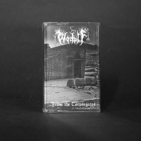 "WODULF ""...From the Corpsegates"" Pro-MC"